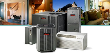 Heating Air Conditioning Repair Parts