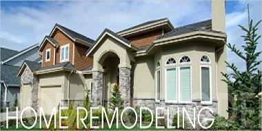 Home Exterior Repair Parts